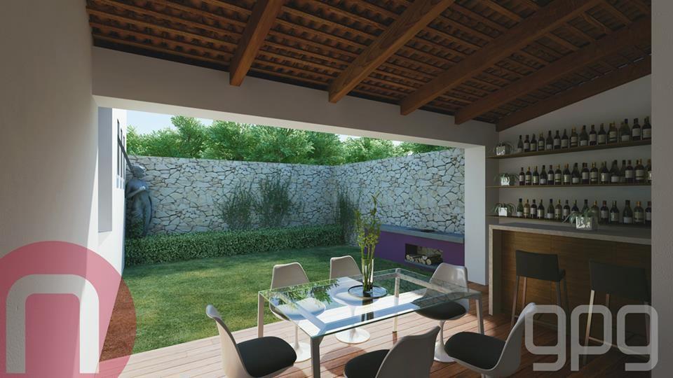 En armonia con la naturaleza, creamos un espacio para el descanso, donde cada día sea una experiencia. #GpgConstructora #GpgStudio #Guadalajara #Arquitectura