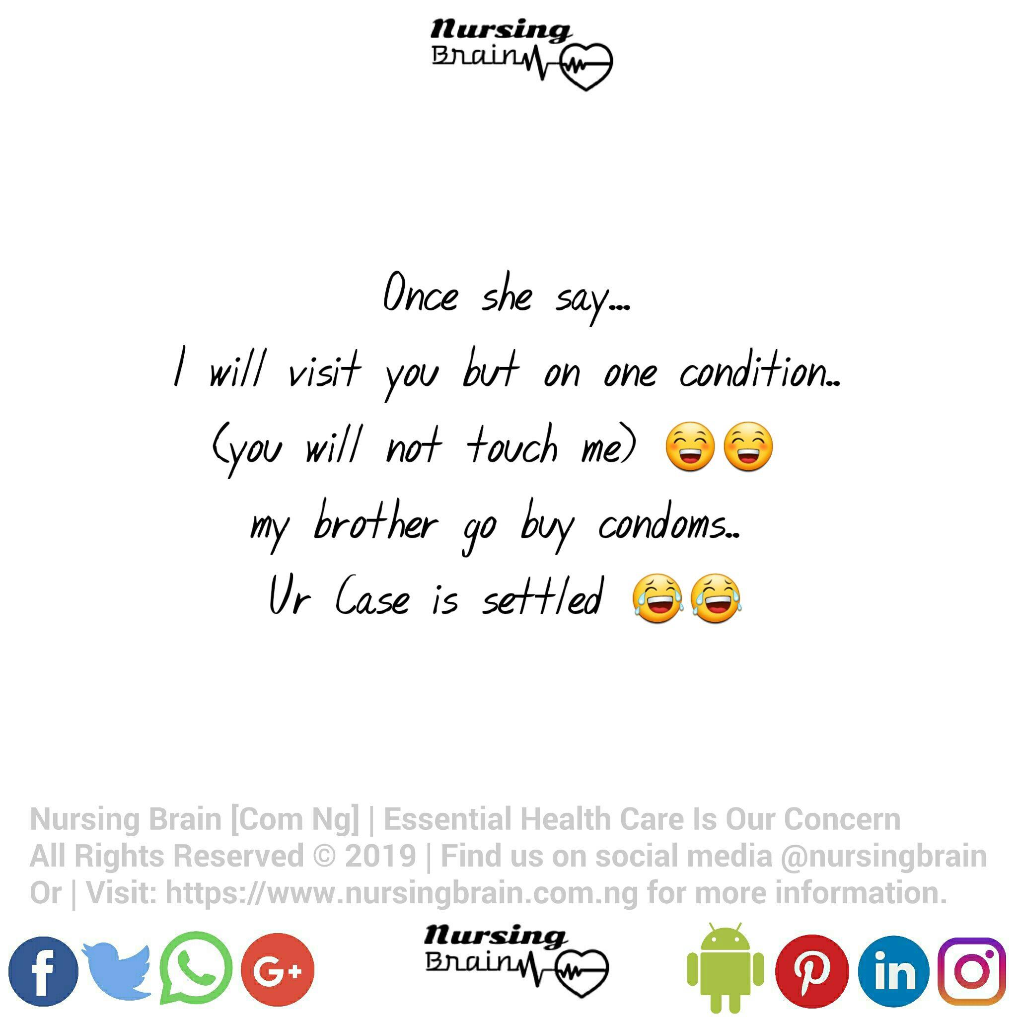 Nursing Brain Quotes Brains quote, Nurse, Health care