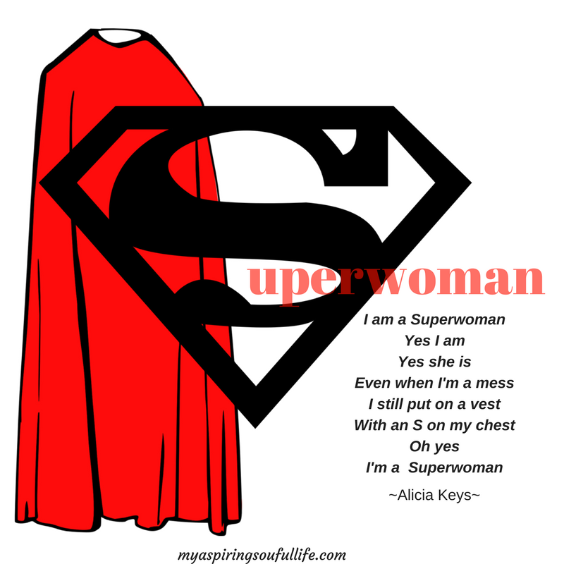 Superwoman quotes and sayings