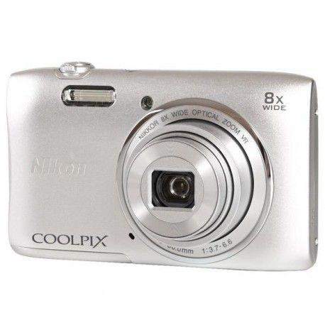 S3600 - argento - Fotocamera digitale