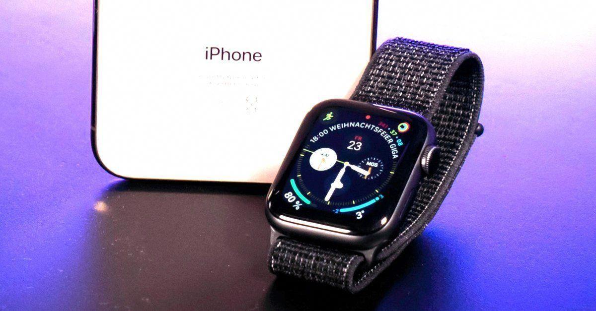 Apple Watch Verteidigt Spitzenposition Konkurrenz Misslingt Umsturz Im Smartwatch Markt Applewatches Applewatch App In 2020 Watches For Men Apple Watch Digital Watch