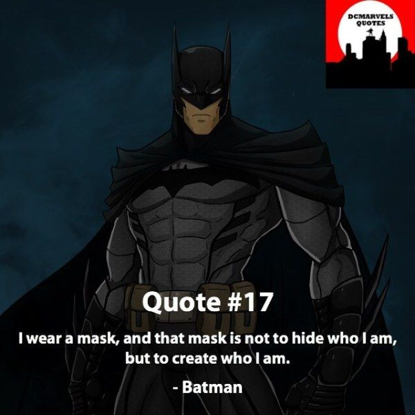 batman comics quotes - photo #15