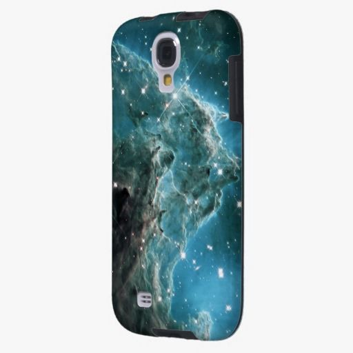 It's cute! This Teal Blue Colored Monkey Head Nebula is completely customizable and ready to be personalized or purchased as is. Click and check it out!