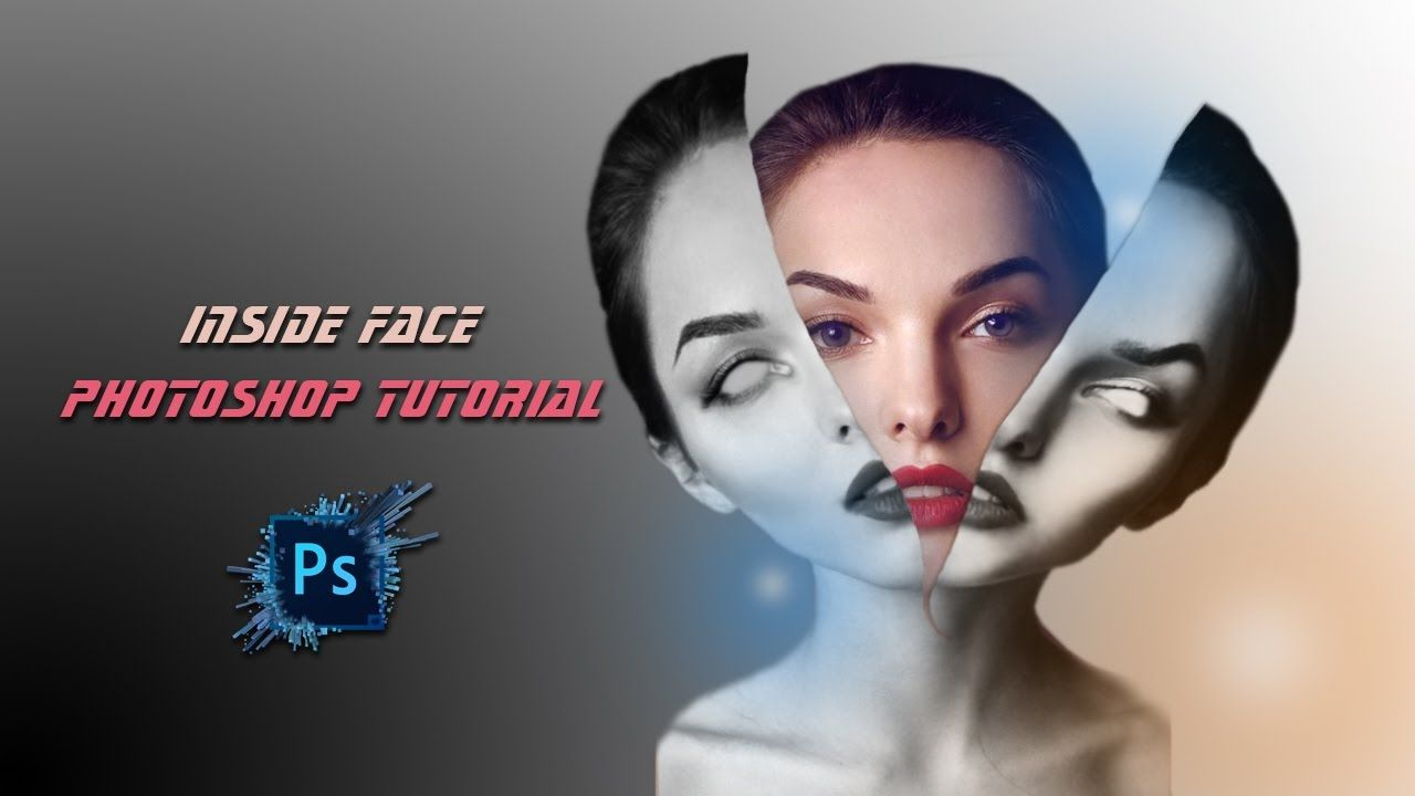 Photoshop tutorial portrait effects inside face photoshop photoshop tutorial portrait effects inside face baditri Choice Image