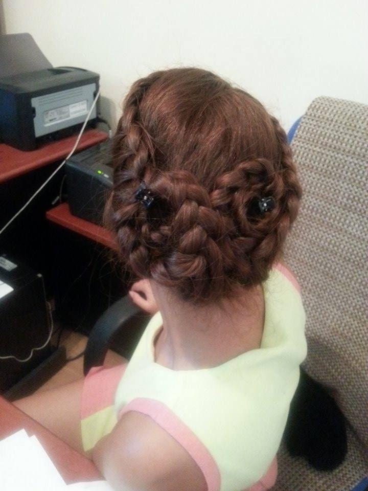 Gul Horuk Hair Styles Beauty Hair