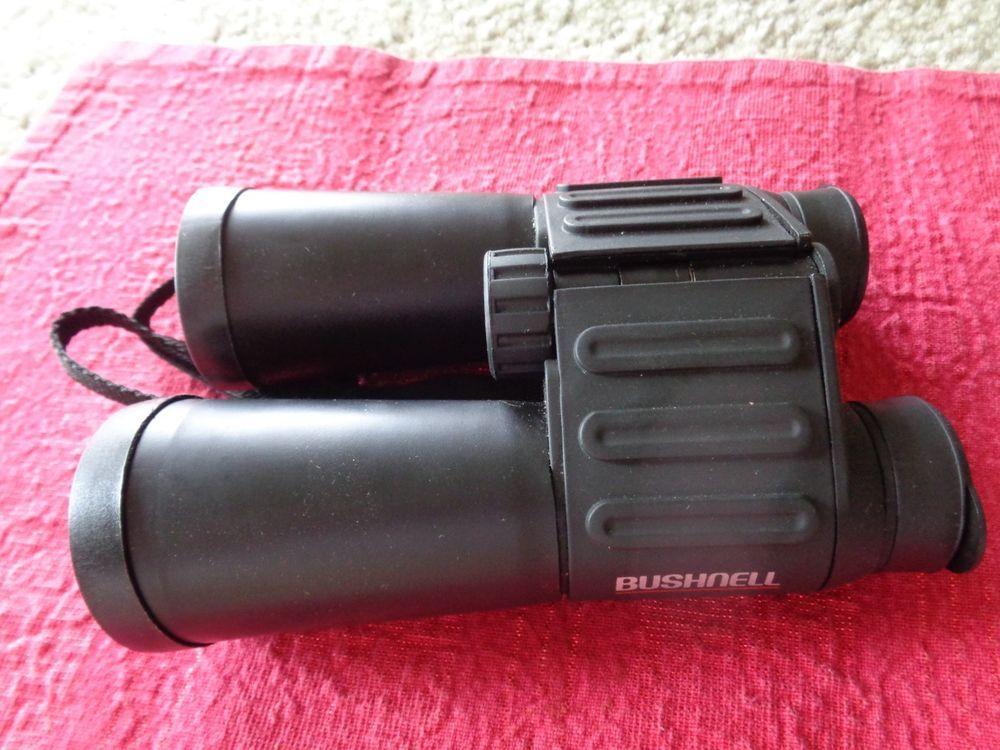 Bushnell 10x42 binoculars 13-1042 - 315 /1000 yards