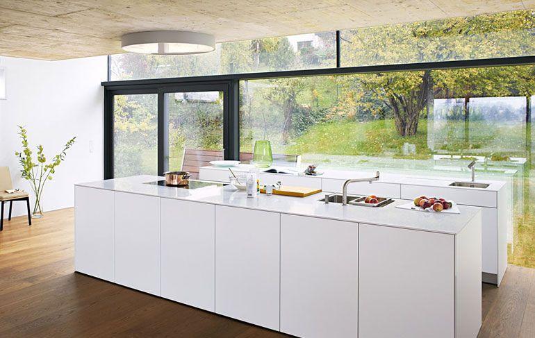 Erkunde moderne küchen luxusküchen und noch mehr bulthaup mobile b3 wien