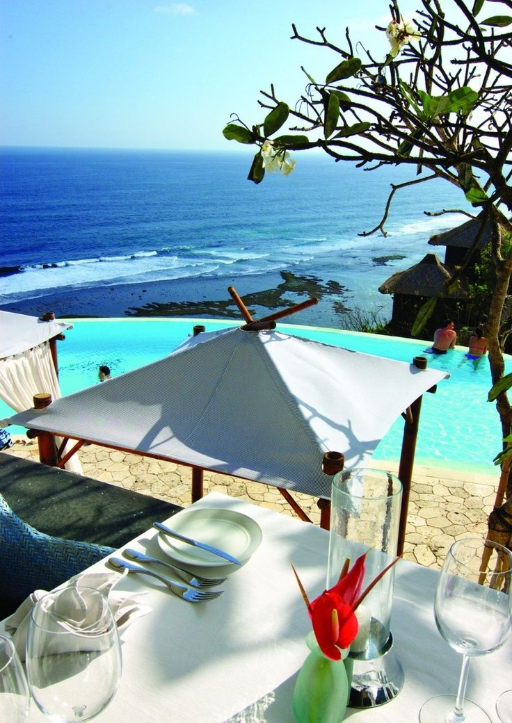 Merveilleux Karma Kandara Resorts At Ungasan Bali