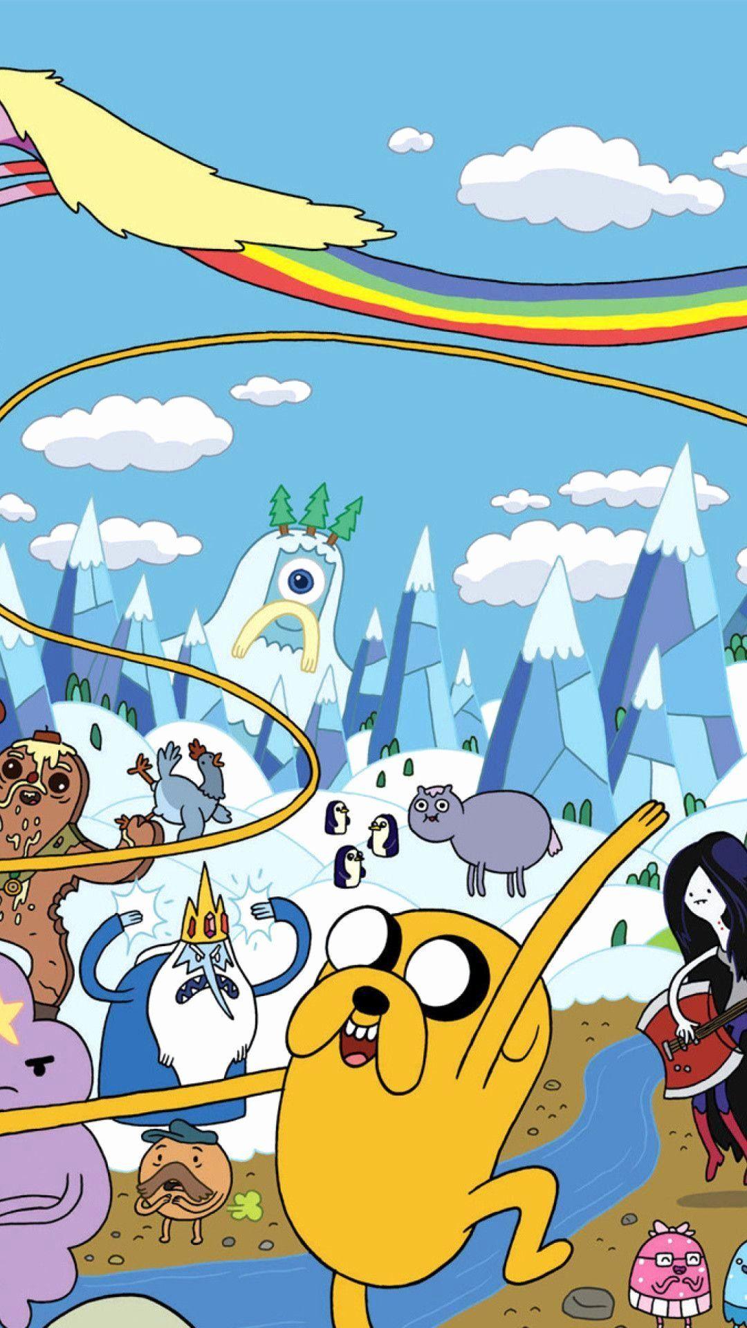 Adventure Time Wallpaper Hd Download Beautiful Aesthetic Adventure Time Wallp Adventure Time Wallpaper Adventure Time Iphone Wallpaper Cartoon Wallpaper Iphone