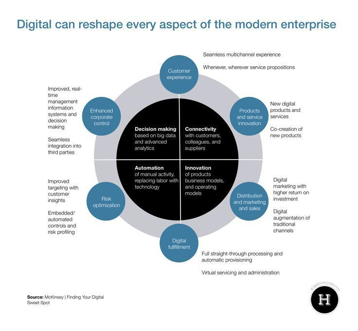 the-digital-strategy-guide-i-couldnt-find-with-examples-and - copy business blueprint for manufacturing