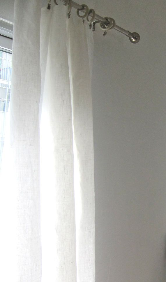 natural italian white linen drapery panels linen curtain panels elegant linen curtains lined