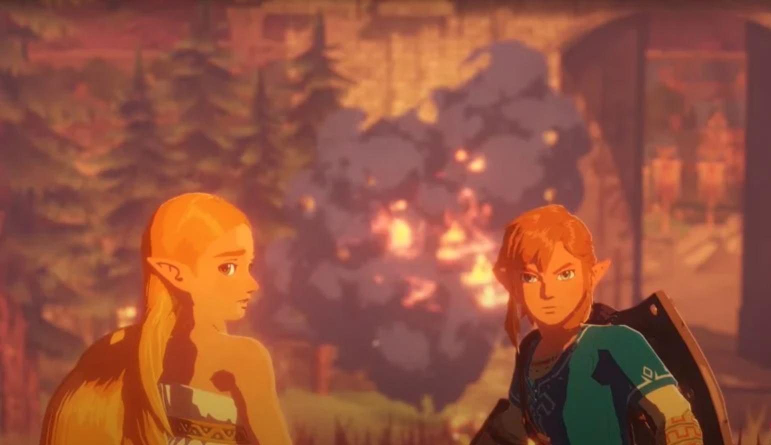 Pin On The Legend Of Zelda