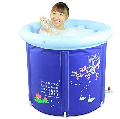 浴槽 お風呂の浴槽 折畳み浴槽 エアー浴槽 簡易浴槽 ビニールプール
