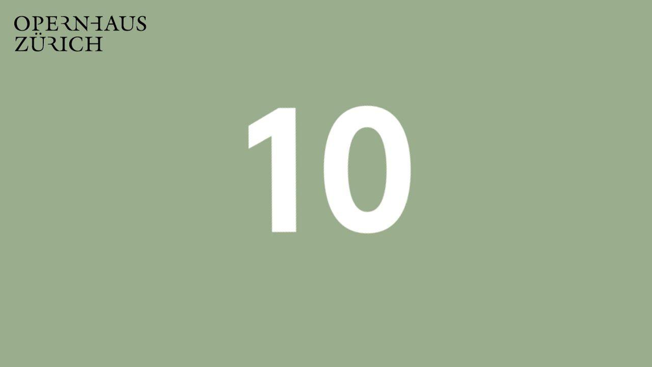 Türchen 10 - Musikalischer Adventskalender - Opernhaus Zürich  Vom 1. bis zum 23. Dezember 2016 finden täglich um 17.3O Uhr und bei freiem Eintritt kleine Konzerte statt um Ihnen die Weihnachtszeit zu verschönern. Musikerinnen und Musiker der Philharmonia Zürich sowie Sängerinnen und Sänger unseres Ensembles und aus dem Internationalen Opernstudio haben sich dafür ein stimmungsvolles Programm ausgedacht. Alle Infos: bit.ly/OHZAdvent  From: Opernhaus Zürich  #Oper #Musiktheater…