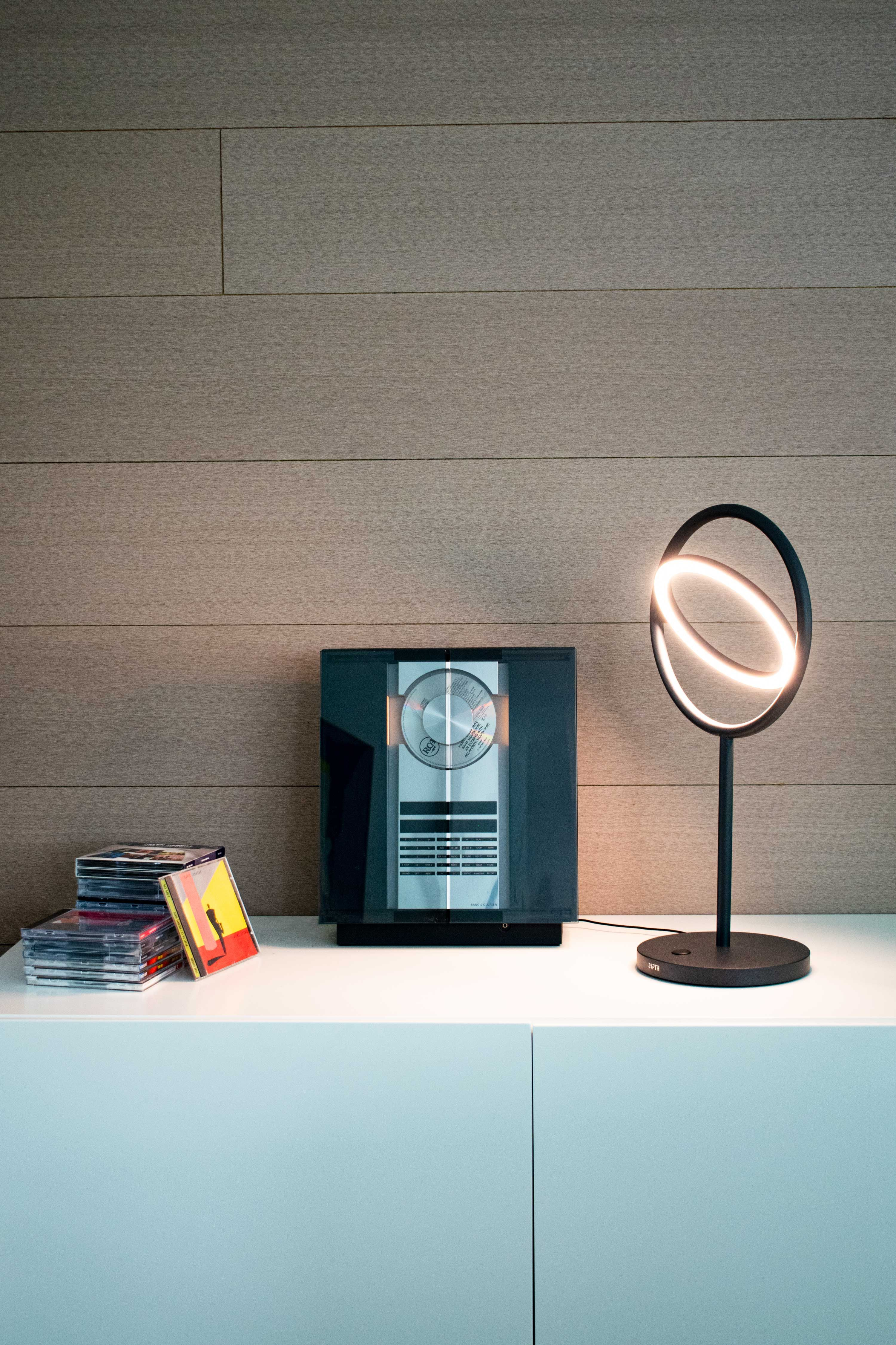 Japth Echo In 2020 Floor Lamp Mirror Table Table Lamp