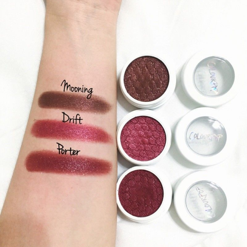 53188cac752 COLOURPOP - Super Shock Shadow - Drift - Beauty In One Click - BEAUTYHAUL -  Online Makeup Beauty Store   Indonesia Beauty ECommerce - Makeup   SKincare  ...