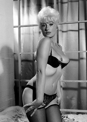 Profile | Pamela green, Harrison marks, Vintage pinup