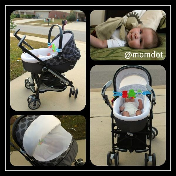 Love Love Love Peg Perego Switch Four Modular System I Had An