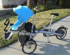 San Diego Electric Bike - Quality, Performance, Price