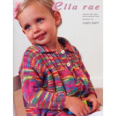 fd0e85facf4 Ella Rae Book 123 Cozy Soft