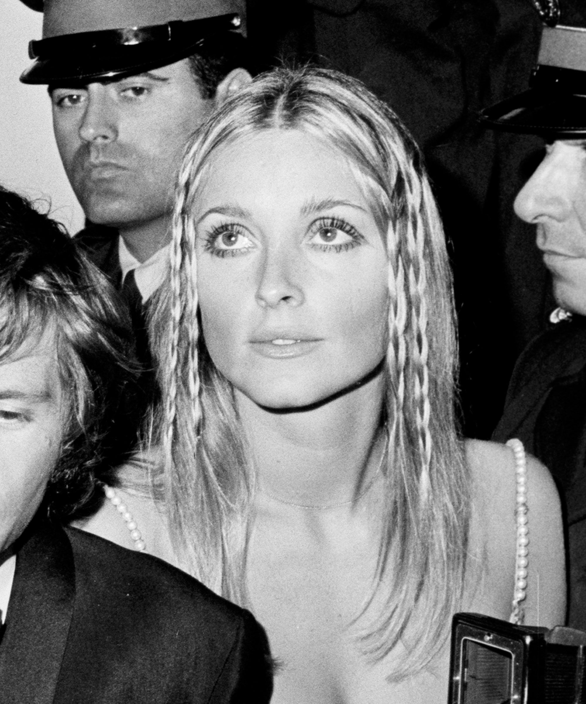 The Sweet Way Margot Robbie Paid Tribute To Sharon Tate At Cannes
