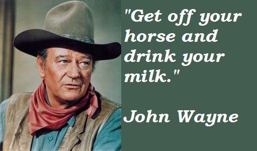 John Wayne Quotes Country Pinterest John wayne and Duke