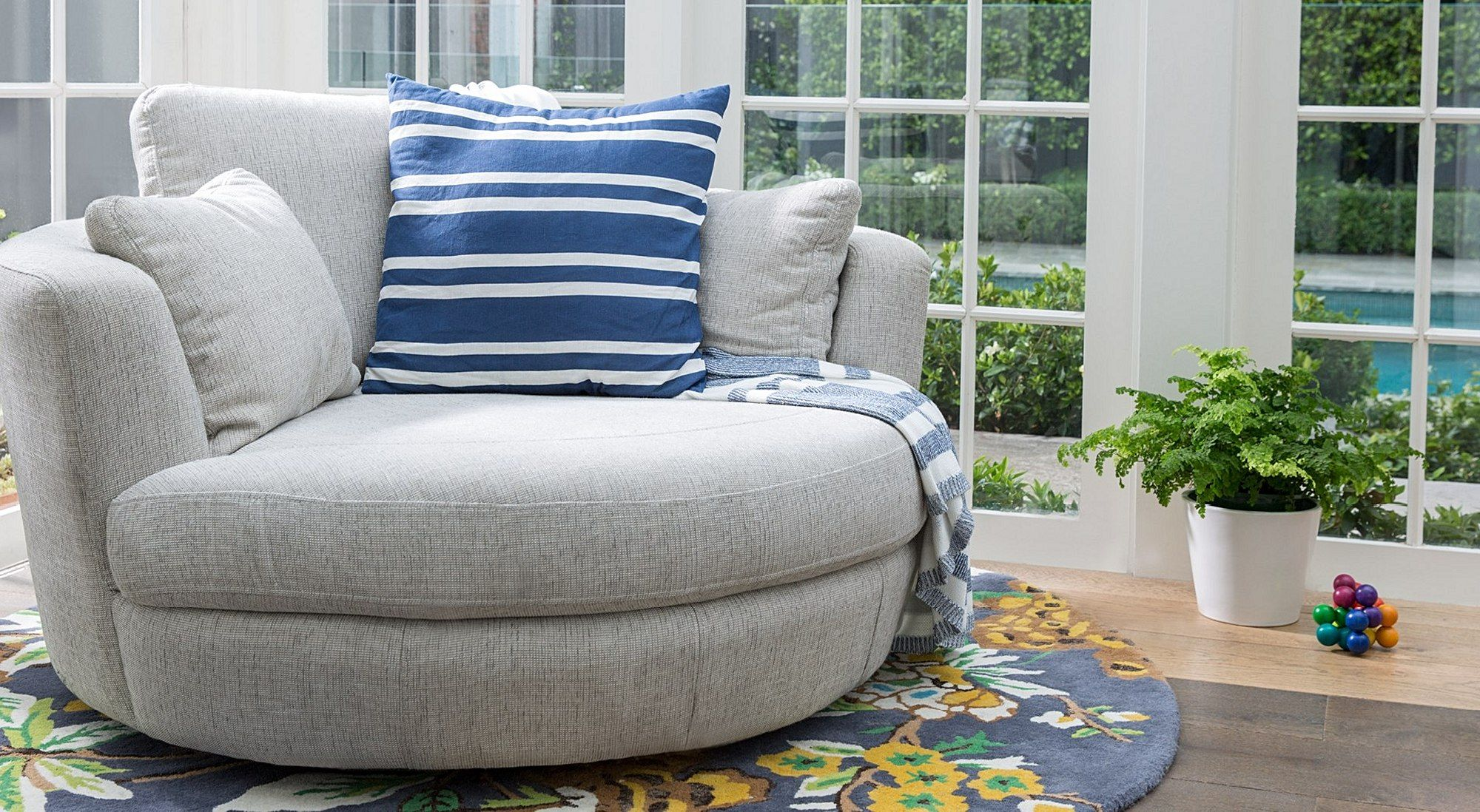 Sensational Snuggle Chair Decorating Cuddle Chair Sofa Furniture Bralicious Painted Fabric Chair Ideas Braliciousco