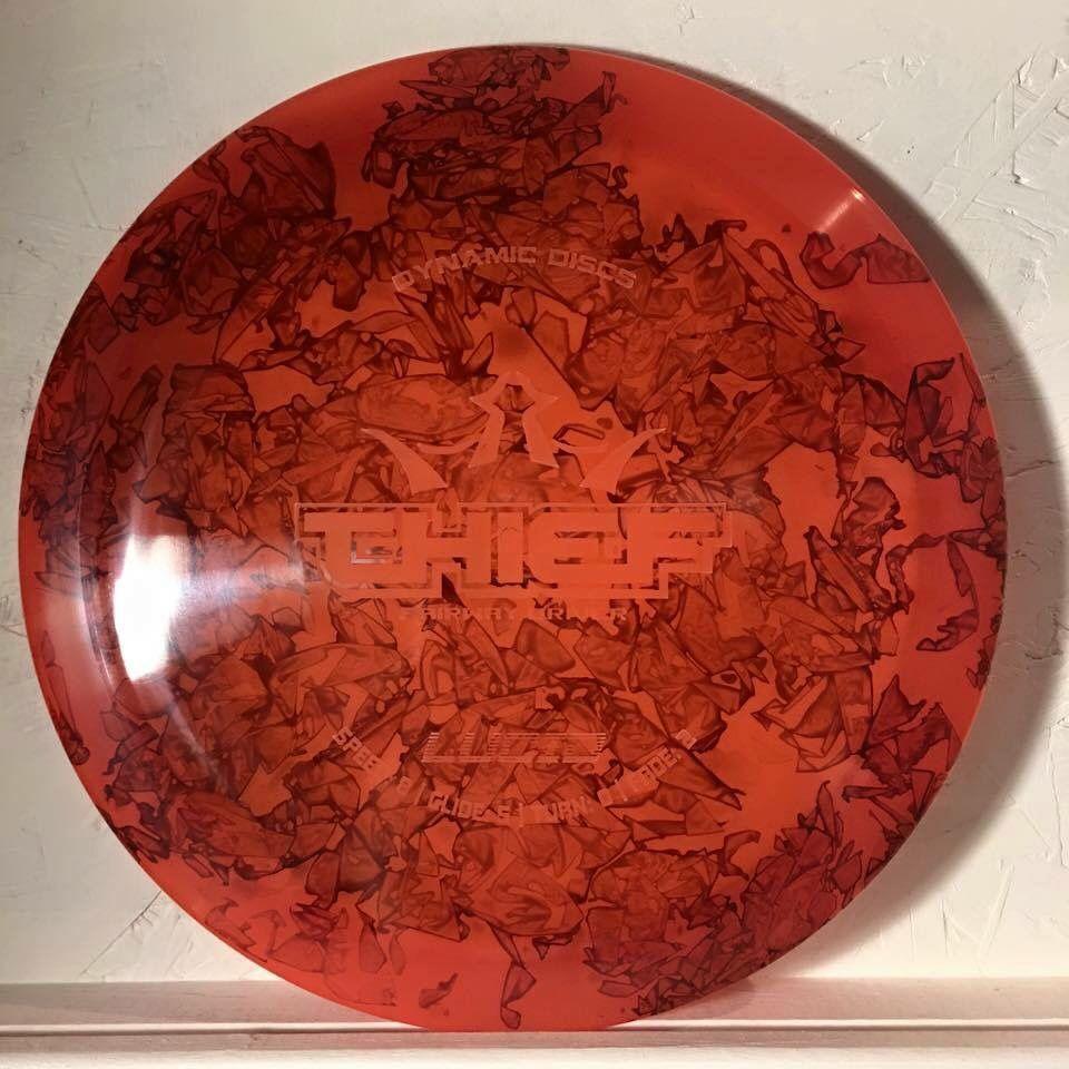 Marbled disc rocks ;) Disc golf, Disc golf dye, Disc