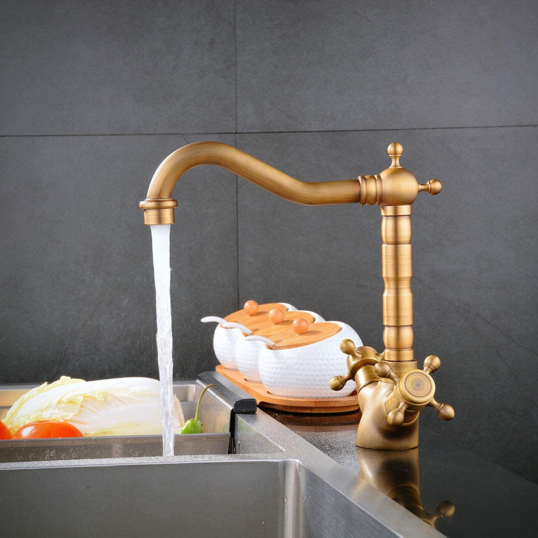 Deal Homelava Retro Chrom Wasserhahn Kuche Waschtisch Armatur Wasserhahn Bad 49 99 Rabattcode Gewinnspiel Wasserhahn Bad Wasserhahn Kuche Wasserhahn