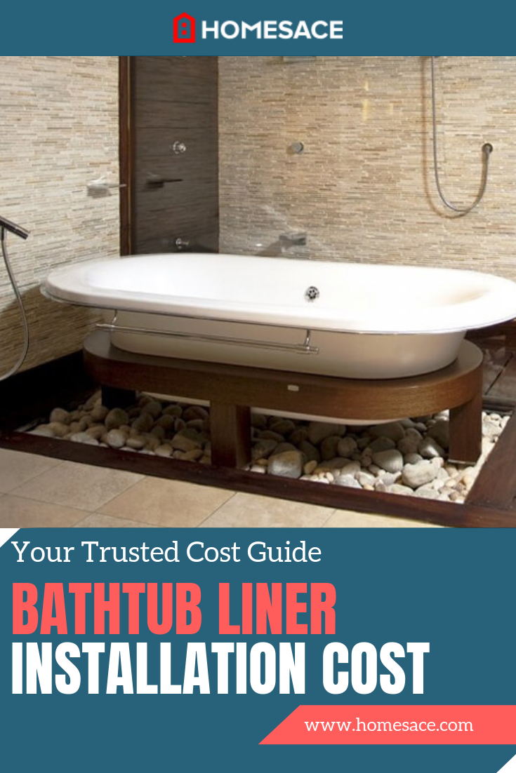 How Much Does Bathtub Liner Installation Cost If You Are Looking
