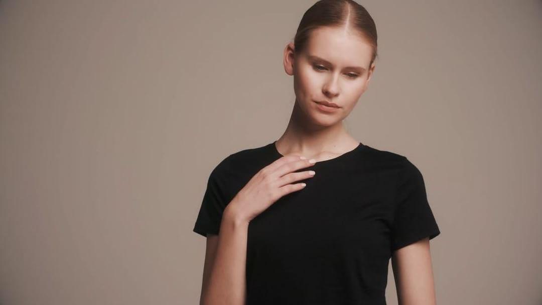 0d0593b30e179 Have no boundaries in our Underneath T-shirt bra.  Natori  NatoriBras