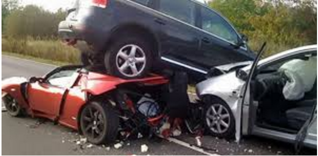 5 Worst States To Drive In Car Crash Car Accident Car Buyer