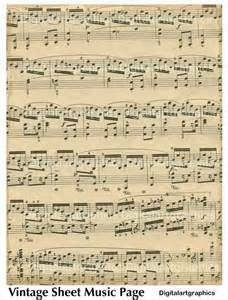 picture relating to Vintage Sheet Music Printable named free of charge printable typical xmas sheet tunes - Bing Photographs