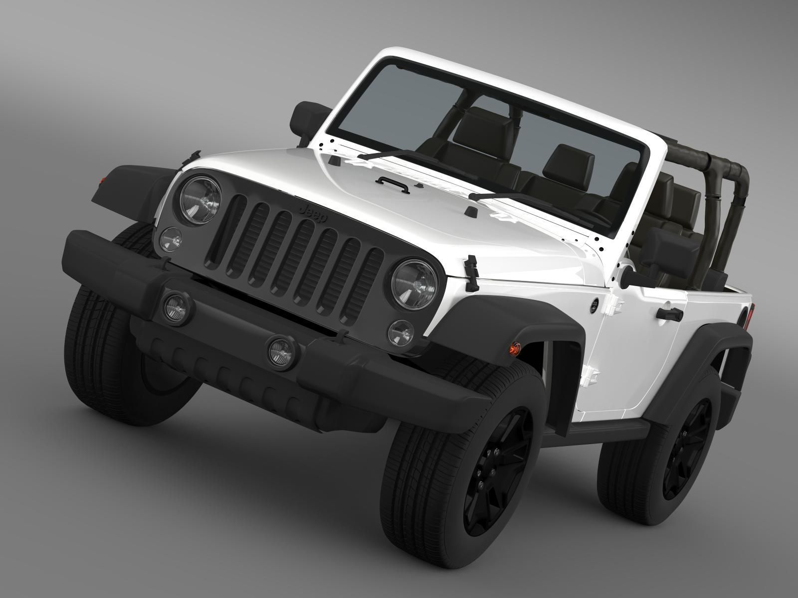 Jeep Wrangler Willys 2014 Jeep wrangler, Jeep, Willys jeep