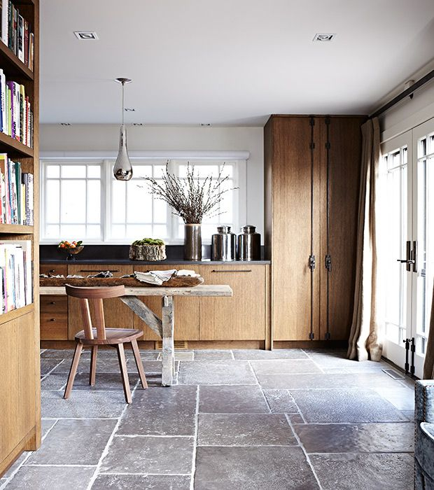 12 Designer Kitchens That Will Never Go Out Of Style Steinboden