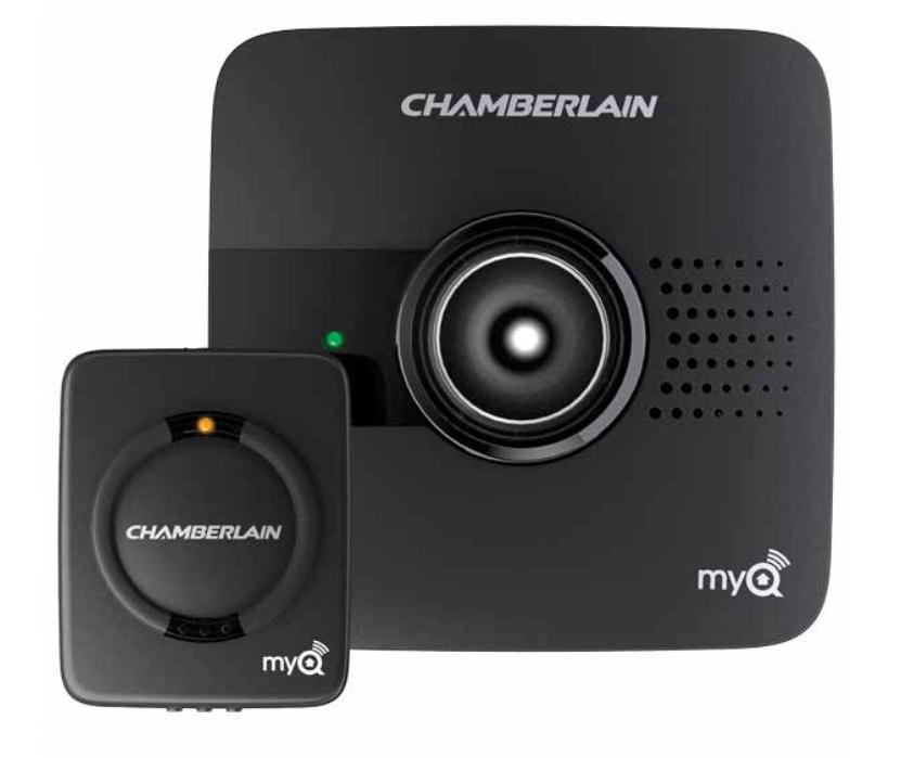 Chamberlain Remote Garage Opener Garage Door Sensor Smart Garage Door Opener Garage Door Controller
