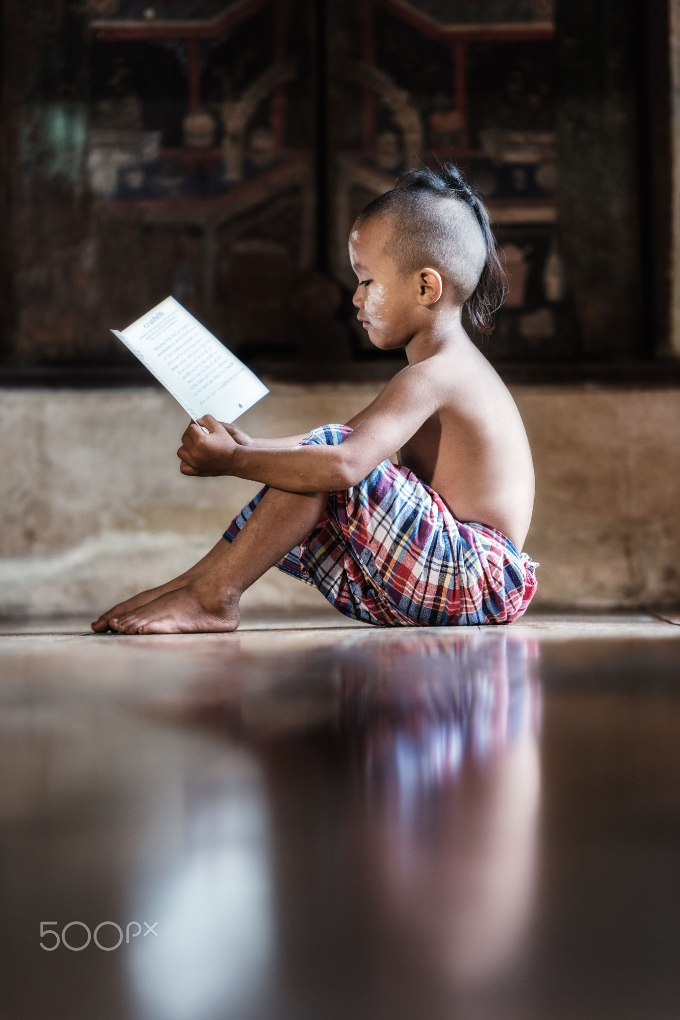 Reading Asian Boy Reading Book How To Read People Kids Reading Books To Read
