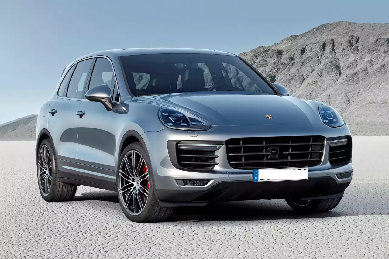 Everything You Need To Know About The New Porsche Cayenne Including What Engines And Technology It Will Be Available With How Much Cost Price