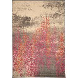 Photo of benuta Teppich Liguria Multicolor 120×180 cm – Vintage Teppich im Used-Look benutabenuta
