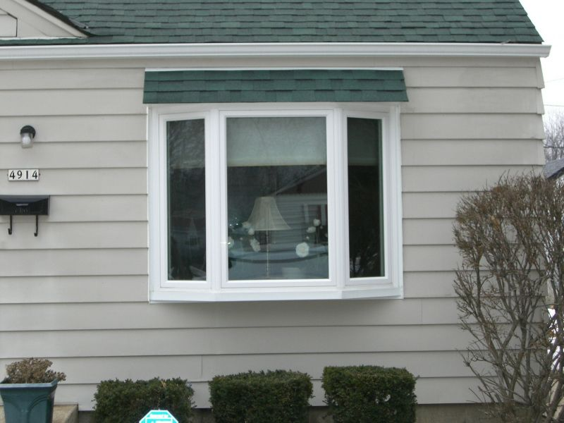Exceptional Bay Window Roofs | Bay Window Roof
