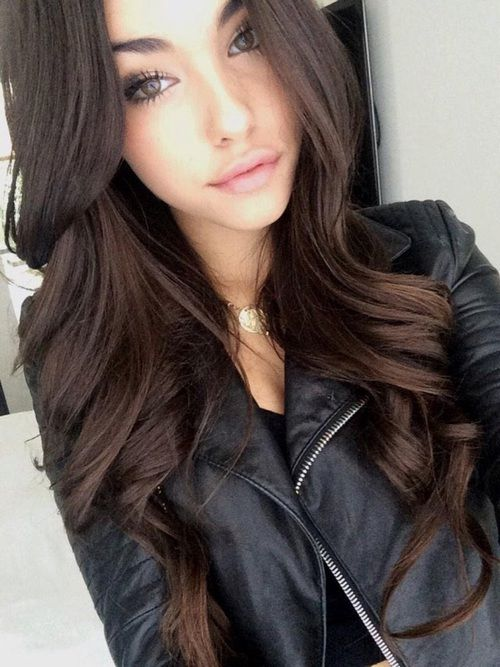 Madison Beer Hair And Madison Image Beer For Hair