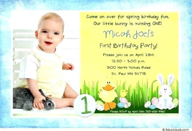 first birthday invitations australia