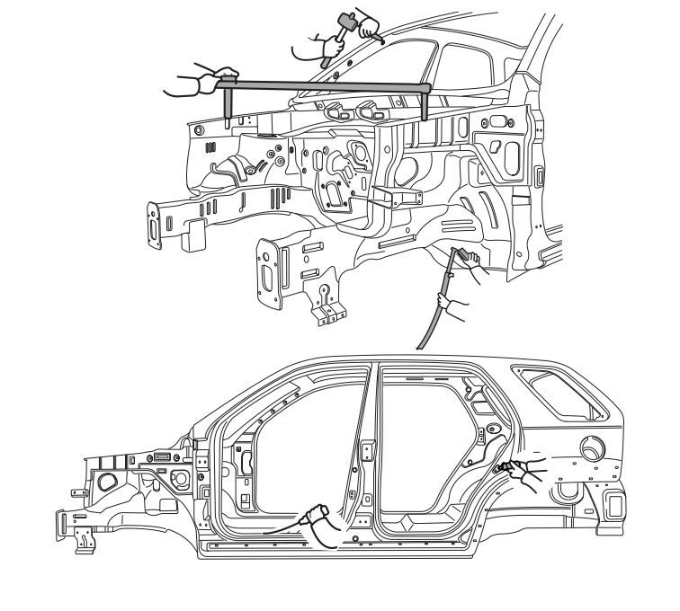 1998 Chrysler Town And Country Brake System Diagram Of A A