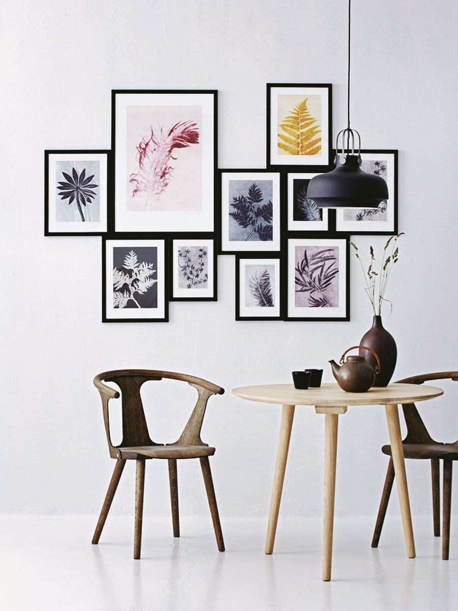 bilder richtig aufh ngen so gelingt der perfekte wandschmuck pinterest noten g nstig und. Black Bedroom Furniture Sets. Home Design Ideas