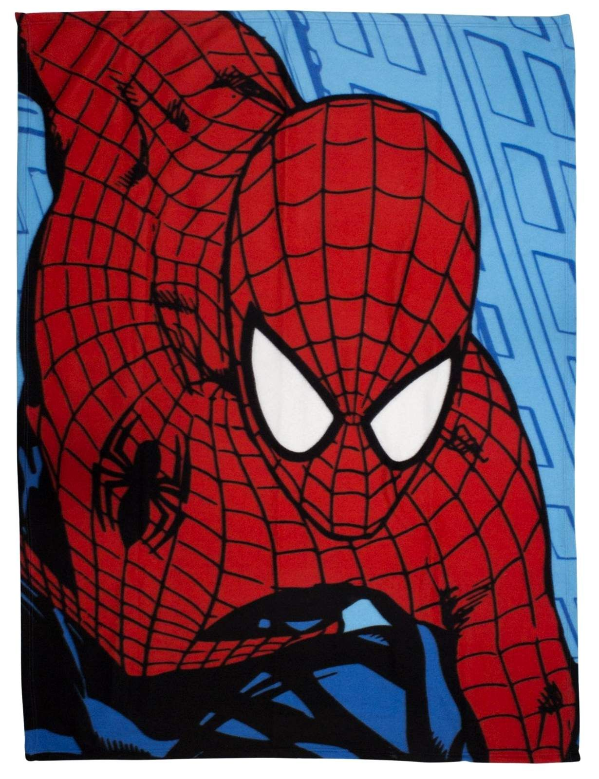 Reduced from £9.95 to only £5.95 Spiderman Parker Panel