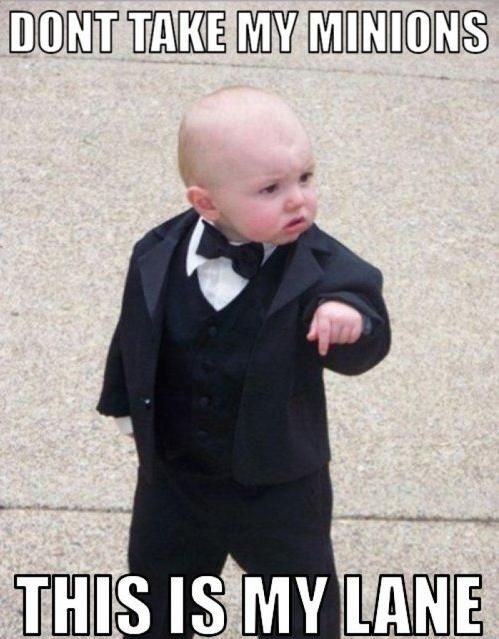 League Of Legends Memes Funny Babies Baby Memes Humor