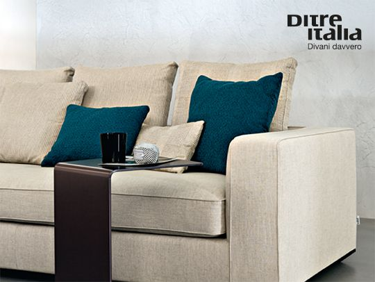 Divani Ditre Italia: il nuovo catalogo Design è online.. scaricalo ...