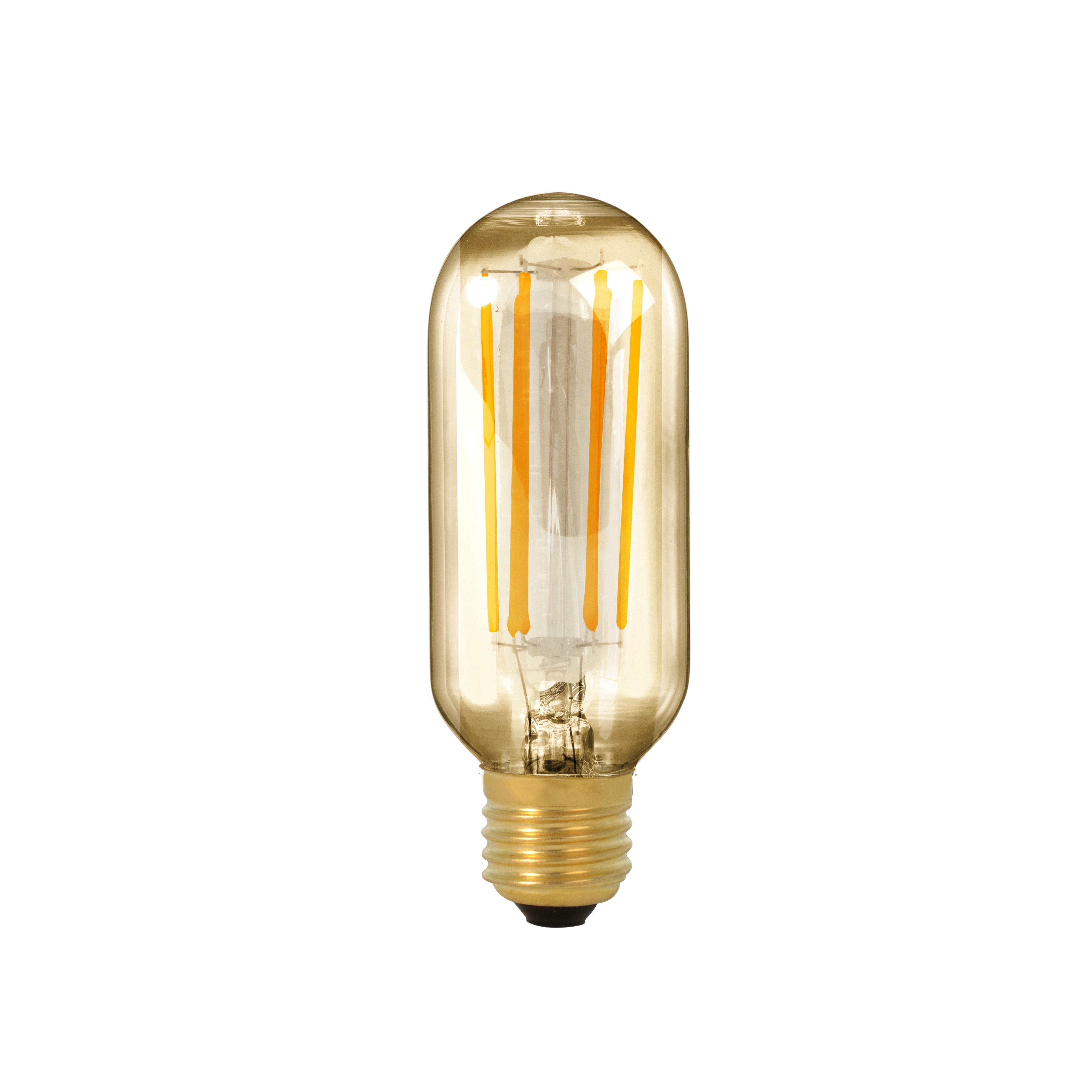 Calex Led Filament 14 5 Cm Buislamp E27 4w Dimbaar Kopen Led Lampen Karwei Buislamp Led Led Lamp