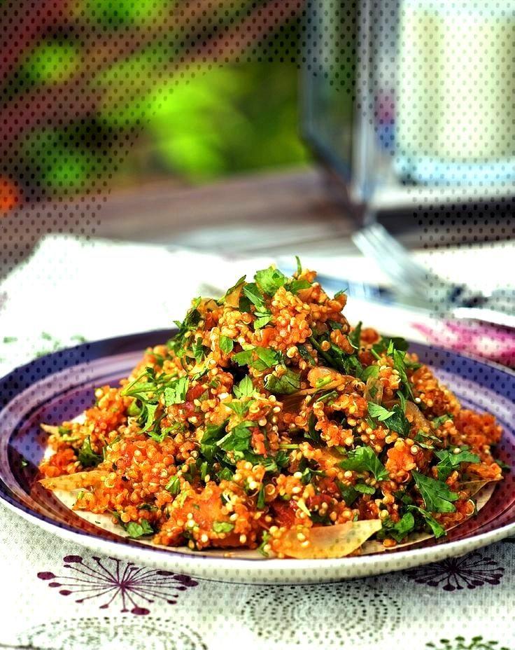 Tomaten-Quinoa -  Tomaten-Quinoa |  / …  -
