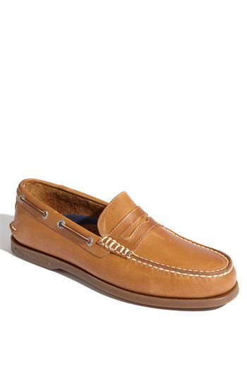 abc8382370a Sperry Top-Sider®  Authentic Original  Penny Loafer